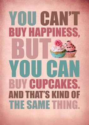 cupcake humour happiness